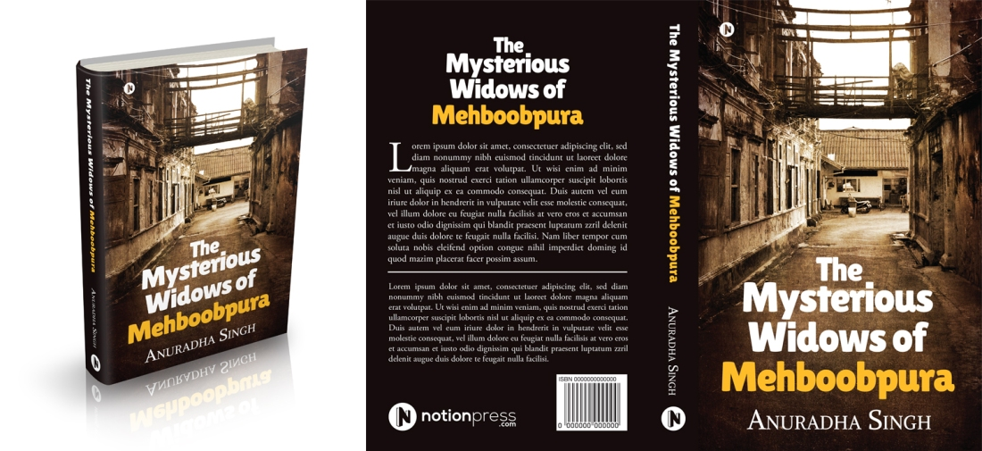 The Mysterious Widows of Mehboobpura_Cover2